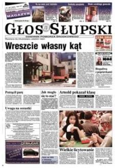 Głos Słupski, 2003, sierpień, nr 185