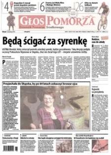 Głos Pomorza, 2010, wrzesień, nr 209 (1113)