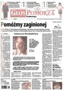 Głos Pomorza, 2010, wrzesień, nr 210 (1114)