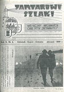 Jantarowe Szlaki, 1959, nr