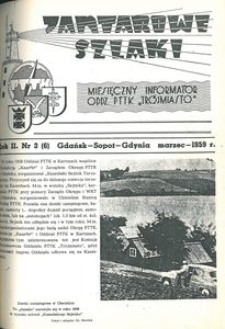 Jantarowe Szlaki, 1959, nr 3