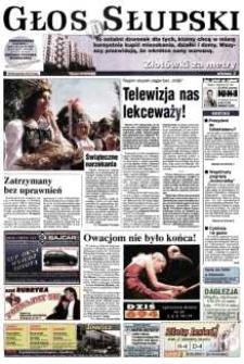 Głos Słupski, 2003, wrzesień, nr 209