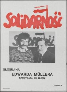 Solidarność : plakat 1