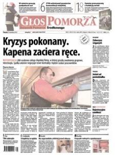 Głos Pomorza, 2010, wrzesień, nr 223 (1127)