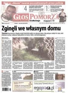 Głos Pomorza, 2010, wrzesień, nr 224 (1128)