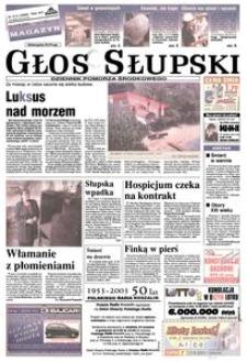 Głos Słupski, 2003, wrzesień, nr 214