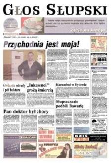 Głos Słupski, 2003, wrzesień, nr 219