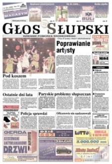 Głos Słupski, 2003, wrzesień, nr 220