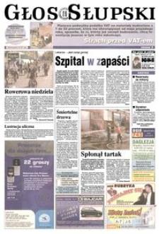 Głos Słupski, 2003, wrzesień, nr 221