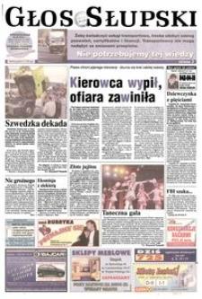 Głos Słupski, 2003, wrzesień, nr 227