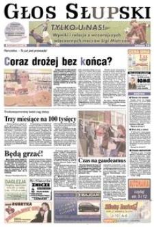 Głos Słupski, 2003, październik, nr 230