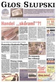 Głos Słupski, 2003, październik, nr 231