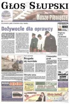 Głos Słupski, 2003, październik, nr 234