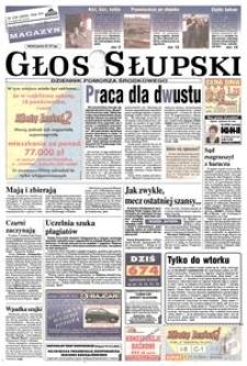 Głos Słupski, 2003, październik, nr 238