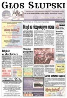 Głos Słupski, 2003, październik, nr 239