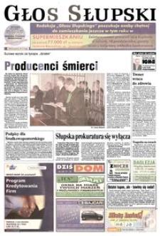 Głos Słupski, 2003, październik, nr 240