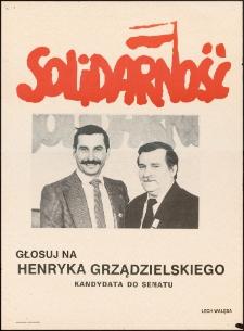Solidarność : plakat 4