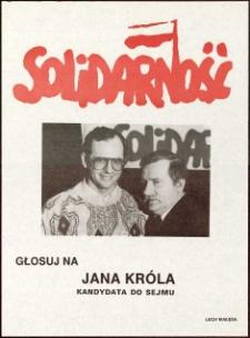 Solidarność : plakat 5