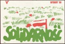 Solidarność : plakat 2