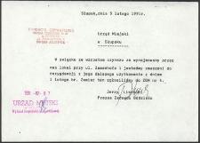 Urząd Miejski w Słupsku