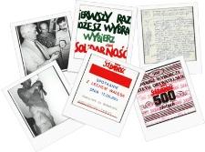 25 rocznica wyborów parlamentarnych 4 czerwca 1989 roku