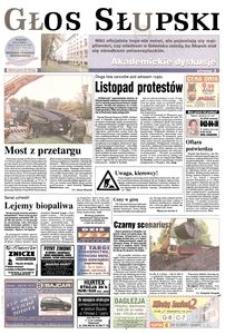 Głos Słupski, 2003, październik, nr 249