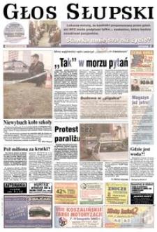Głos Słupski, 2003, październik, nr 254