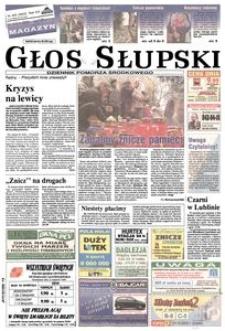 Głos Słupski, 2003, październik, nr 255