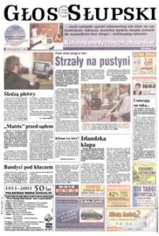 Głos Słupski, 2003, listopad, nr 260