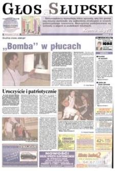 Głos Słupski, 2003, listopad, nr 262