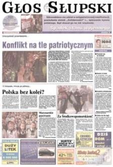 Głos Słupski, 2003, listopad, nr 263
