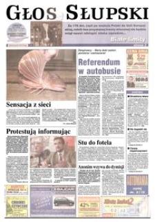 Głos Słupski, 2003, listopad, nr 264