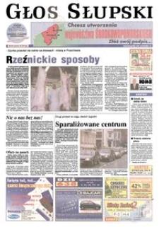Głos Słupski, 2003, listopad, nr 265