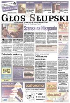 Głos Słupski, 2003, listopad, nr 266