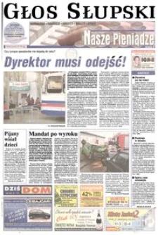 Głos Słupski, 2003, listopad, nr 268