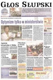 Głos Słupski, 2003, listopad, nr 270