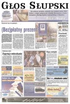 Głos Słupski, 2003, listopad, nr 273