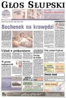 Głos Słupski, 2003, listopad, nr 274