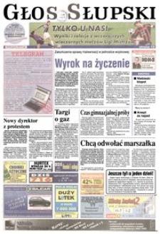 Głos Słupski, 2003, listopad, nr 275