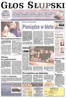 Głos Słupski, 2003, grudzień, nr 279