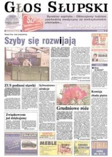 Głos Słupski, 2003, grudzień, nr 282