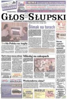 Głos Słupski, 2003, grudzień, nr 284