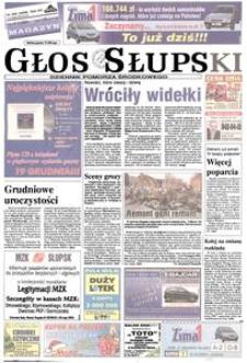 Głos Słupski, 2003, grudzień, nr 290