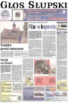 Głos Słupski, 2003, grudzień, nr 292