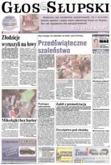 Głos Słupski, 2003, grudzień, nr 297