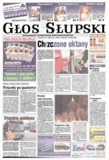 Głos Słupski, 2003, grudzień, nr 300