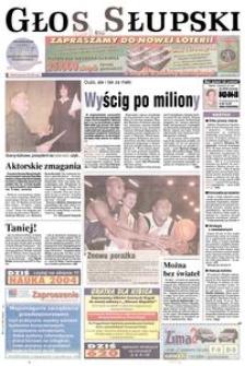 Głos Słupski, 2004, marzec, nr 51