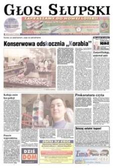 Głos Słupski, 2004, marzec, nr 52