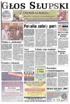 Głos Słupski, 2004, marzec, nr 59