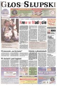 Głos Słupski, 2004, marzec, nr 61